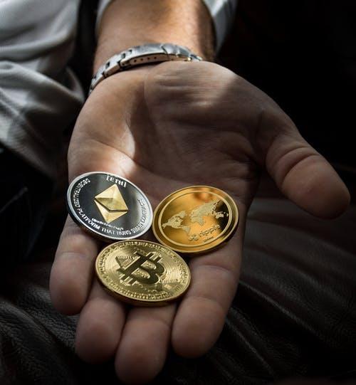 Bitcoin course bij Beste Bank